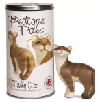 "Фигурка кошки ""My Pedigree Pals - Tabby Cat"" / 144009"